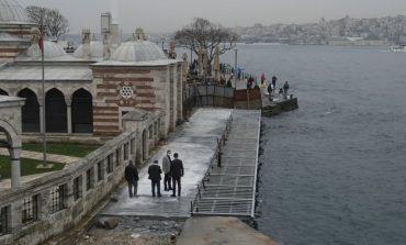 Şemsi Paşa Camii ve İstanbullu Güvence Altında