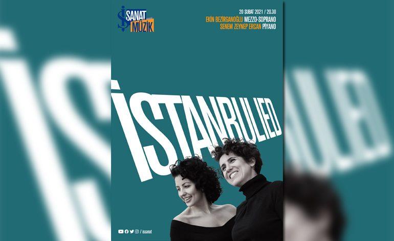 İstanbulied İş Sanat'ta