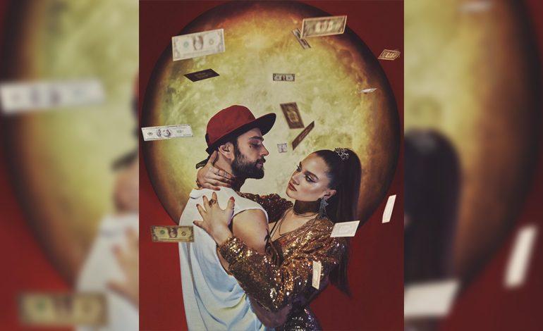 """""""Romeo & Juliet"""" bu hafta Miray Daner ve Kerem Arslanoğlu'nun performansı ile 'Dijital Sahne'de!"""
