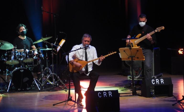 Anadorian Konseri CRR Youytube Kanalında