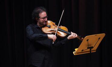 Atilla Aldemir'in Bestelenmesinin 300. Yıldönümünde Sonat ve Partitalar Konseri CRR'de