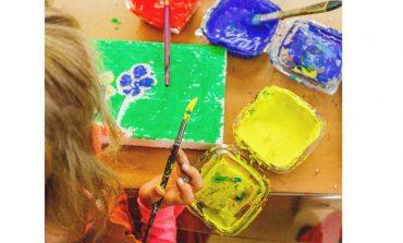 """Borusan Contemporary'nin Çevrimiçi Çocuk Atölyesi """"Robot Sanatçımı Yapıyorum"""" Ailelerin Haftasonunu Renklendiriyor"""