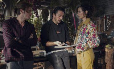 Kıvanç Tatlıtuğ Netflix Orjinal Dizisinde Başrolde
