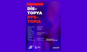 """""""Distopya Ses Sanatı İstanbul 2021"""" Sergisi Akbank Sanat'ta Açıldı"""