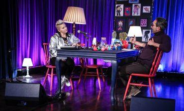 """Zorlu PSM YouTube kanalında yepyeni bir program: Gülinler ile """"Bir Masada Oturduk"""""""