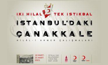 'İstanbul'daki Çanakkale' Sergileri 18 Mart'ta Açılıyor