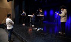 Çocuklardan Radyo Tiyatrosu