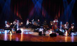 """Dünyanın Tüm Tangoları CRR'de """"Tango Neva"""" Konserinde"""