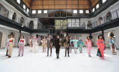 Fashion Week İstanbul'un İlk Günü Tamamlandı
