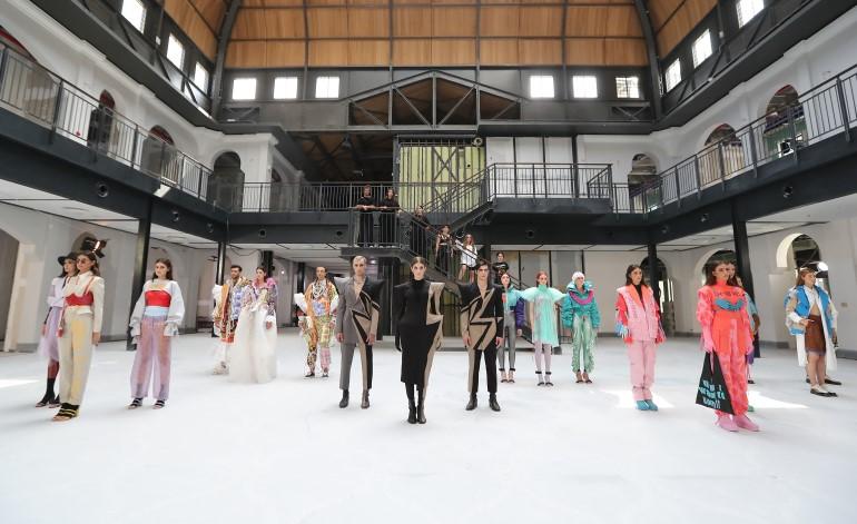 Fashion Week İstanbul'a Geri Sayım Başladı!
