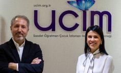 UCIM - Saadet Öğretmen Çocuk İstismarı ile Mücadele Derneği, çocuklar için Türkiye çapında büyük bir projeye başlıyor!