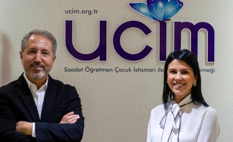 UCIM – Saadet Öğretmen Çocuk İstismarı ile Mücadele Derneği, çocuklar için Türkiye çapında büyük bir projeye başlıyor!