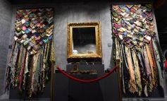 'Kalbe Dokunan İlmek' Sergisi Üsküdar Nev Mekan'da Açıldı