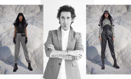 Murat Aytulum, Fashion Week İstanbul Öncesi Çekimleri İçin Pamukkale Traverterlerini Seçti