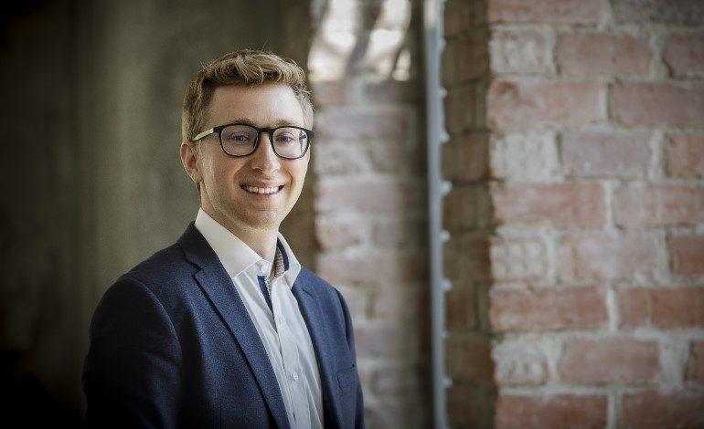 Avusturyalı genç şef Patrick Hahn, BİFO'nun daimi konuk şefliğine getirildi