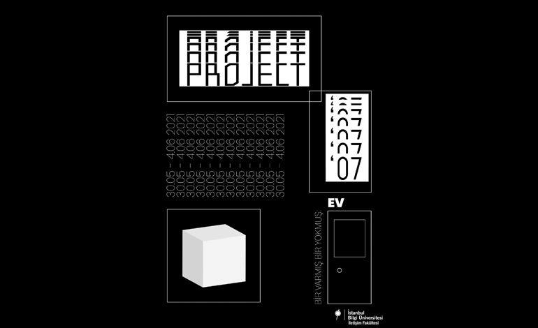 Sanat, tasarım ve iletişim festivali Project'07 başlıyor