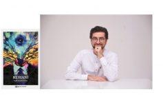 """Salih Seçkin Sevinç, Gerçek ve Hayali Harmanladığı Yeni Romanı """"Ruhani"""" ile Artık Epsilon Yayınevi'nde!"""