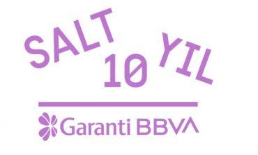 28. İstanbul Caz Festivali'nde SALT 10. YIL ÖZEL ELEKTROAKUSTİK SAHNE