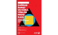 """Akbank Sanat """"Çağdaş Sanat ve Küratörlük"""" Seminer Programı Mayıs 2021 Programı"""