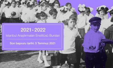 İstanbul Araştırmaları Enstitüsü Bursları İçin Başvurular Başladı