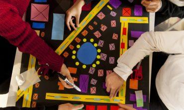 İstanbul Modern'nden Çocuklara: Nedir Bu Çağdaş Sanat? Atölyesi