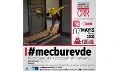 """""""Mücbir Sebep""""in Ev Hali """"#mecburevde"""" CRR'de!"""