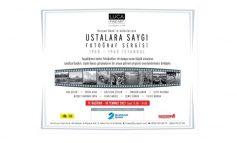 """""""Ustalara Saygı"""" Sergisinde Fotoğrafların Tanıklığında Eski İstanbul"""