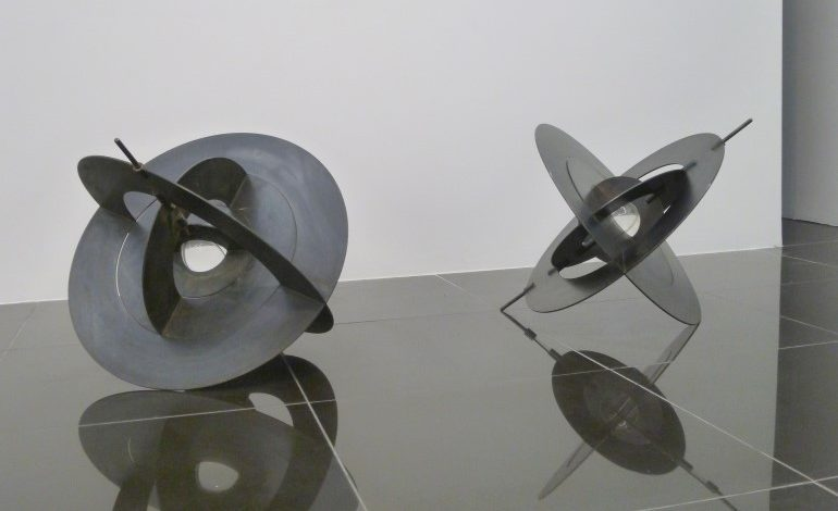 Baksı Müzesi, Osman Dinç'in yapıtlarıyla Contemporary İstanbul'da