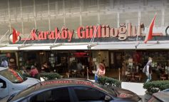 Karaköy Güllüoğlu, yine Karaköy'de, sadece Karaköy'de