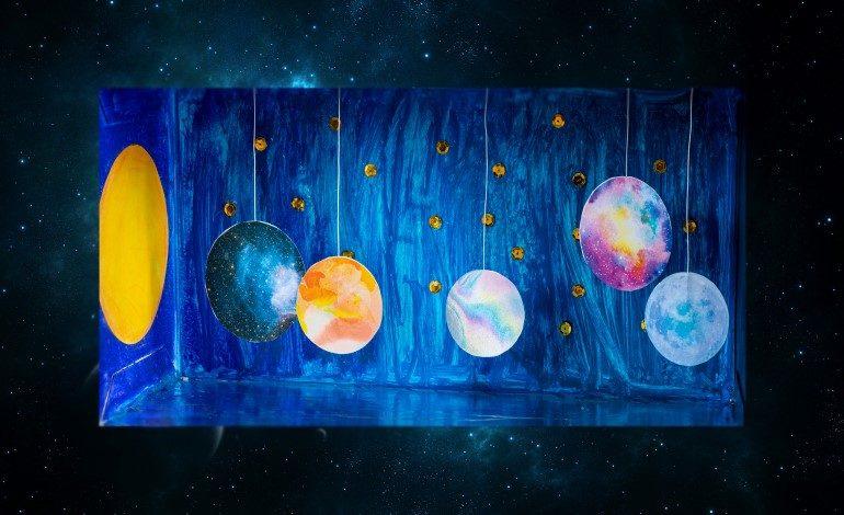 "Pera Öğrenme'den Babalar Günü Programı: ""Pastel Renkler Galaksisi"""