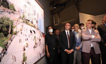 İstanbul'un Yeni Sembol Olma Adayı Müze Gazhane Açıldı