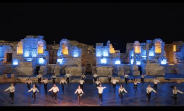 Patara'da Dans: Anadolu Ateşi