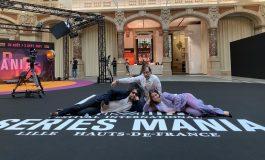 """Kaan Müjdeci'nin """"Hamlet""""i Avrupa'nın En Büyük Dizi Festivali Series Mania'da Dünya Prömiyerini Gerçekleştirdi"""