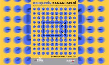 """Akbank Kısa Film Festivali'nden Yeni Yarışma: """"Genç Bakışlar"""""""