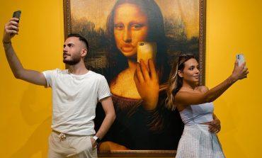 Dünyaca ünlü selfie müzesi Trump AVM'de açıldı