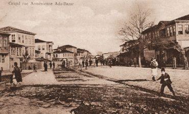 """Çevrimiçi Konuşma: """"Yirminci Yüzyıl Başlarında Osmanlı Toplumunda Bir Pogrom Girişimi"""""""