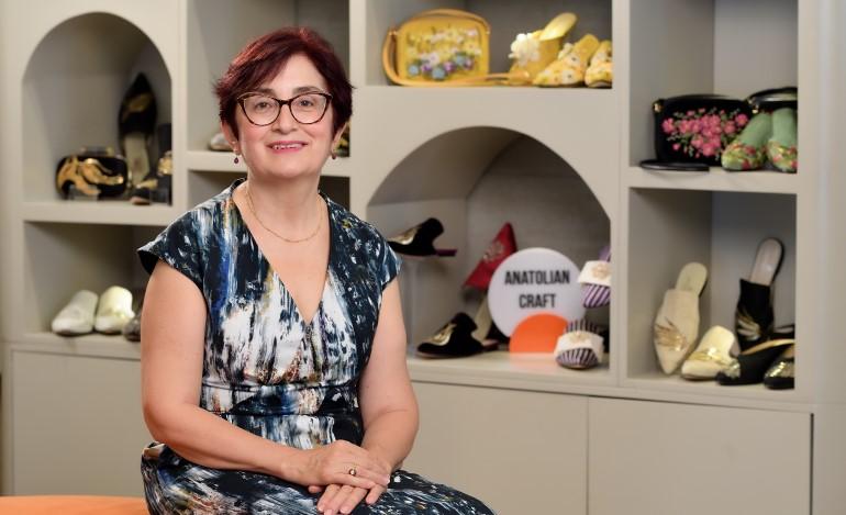 Kadınların Finansal Özgürlüğüne Katkı Sağlayan Moda Markası: AnatolianCraft