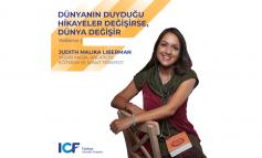 """Judith Malika Liberman: """"Masalların dili; yarı rüya dilidir"""""""