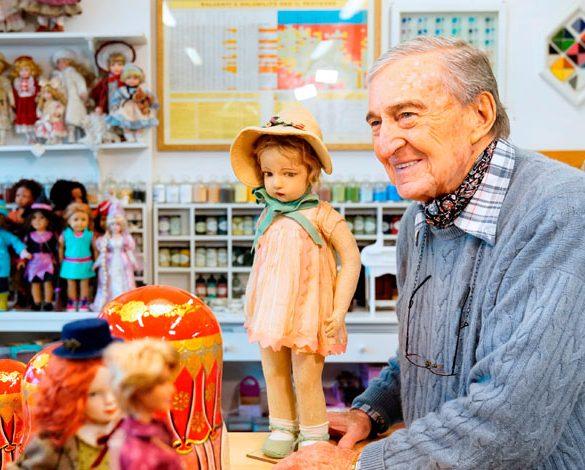 'Dünya Bebekleri' Rahmi M. Koç Müzesi'nde