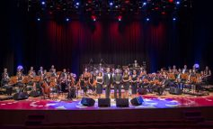 İstanbul'da Açık Hava Konserleri Devam Ediyor