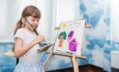 Çocukların Yaptığı Resimler ile İç Dünyasını Görebilirsiniz