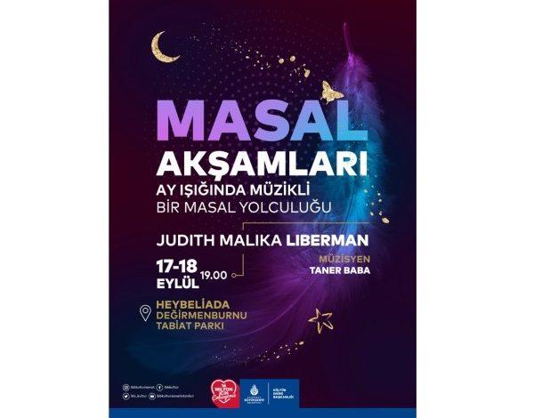 İBB, İstanbulluları Müzikli Bir Masal Yolculuğuna Çağırıyor!