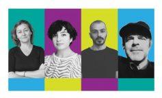 """Sanatçı ve tasarımcıların """"Yüzleşme"""" konuşmaları devam ediyor"""