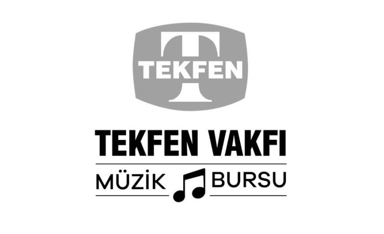 Tekfen Vakfı'nın 2021-2022 dönem müzik bursiyerleri belli oldu