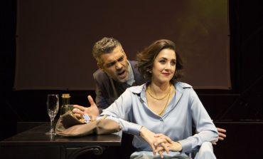 Cenk Erdoğan, Ceylan Ertem ve Coşkun Karademir ilk kez ENKA Açıkhava Tiyatrosu'nda bir araya geliyor