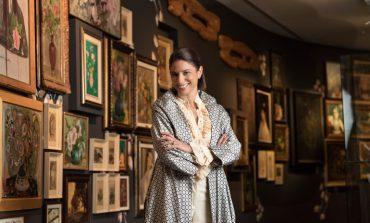 Meşher'in Yeni Sergisi / Ben-Sen-Onlar: Sanatçı Kadınların Yüzyılı