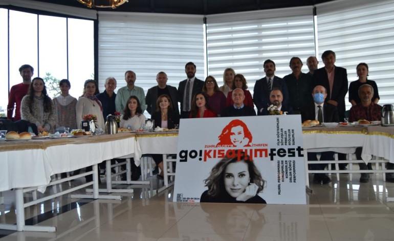 'GOKISAFİLMFEST' İÇİN GERİ SAYIM BAŞLADI