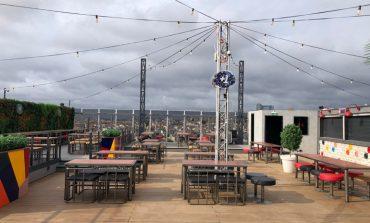 Dorock XL Rooftop İle Taksim Yeniden Canlanıyor